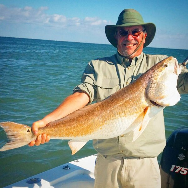Fishing Report Galveston Texas