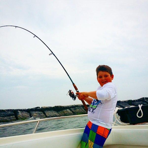 Fishing Report Galveston
