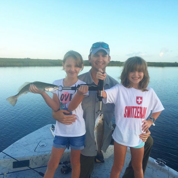 Galveston Family Fishing Charters