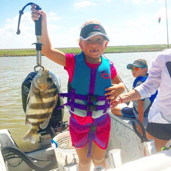 Galveston Kids Summer Camps