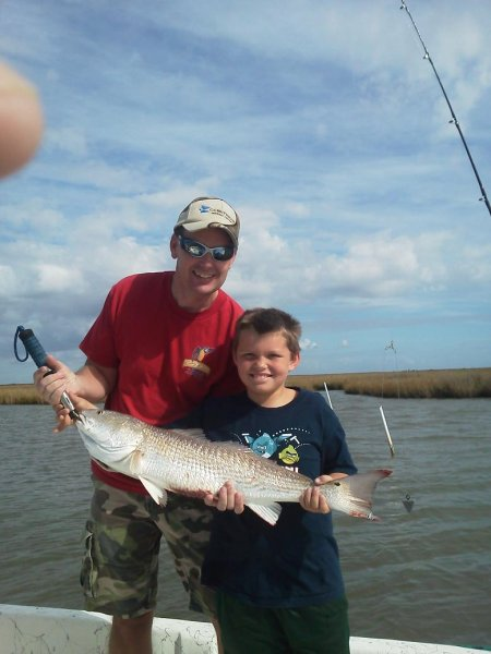 Galveston Fishing Reports