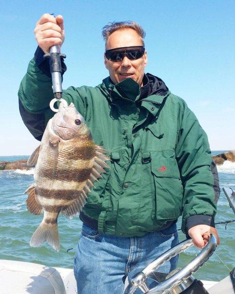 Galveston Fishing Charter Reviews