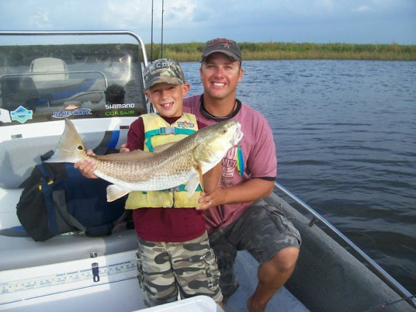 Galveston Fishing Guides