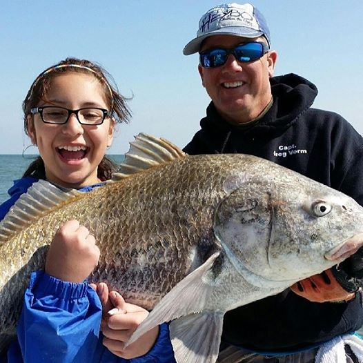Galveston Fishing Specials