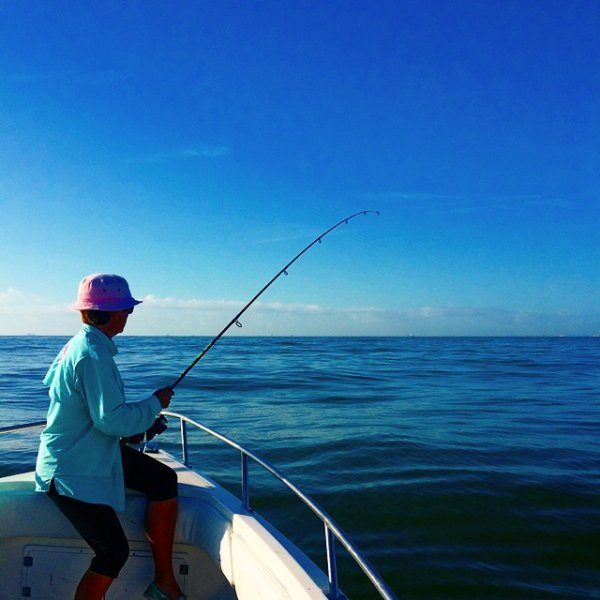 galveston bay fishing guide