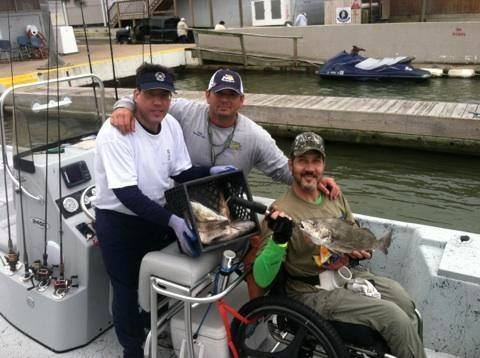 fishing guides galveston