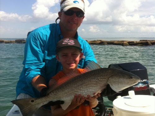 Fishing galveston tx the finest fishing charters in for Galveston fishing tours