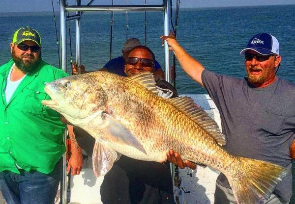 Galveston Fishing Report – February Fun