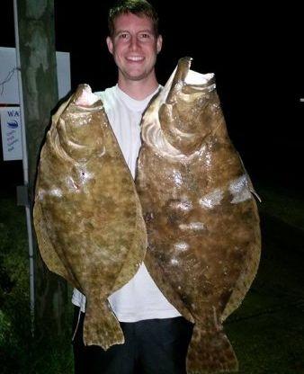 Galveston Fishing Report October