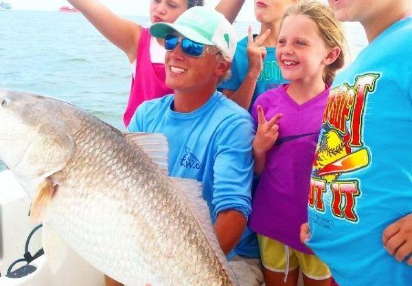 Galveston Summer Fishing 2014 Recap and Fall Look Ahead