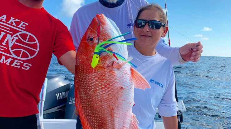 Galveston Fishing Report – Summer Time Fun