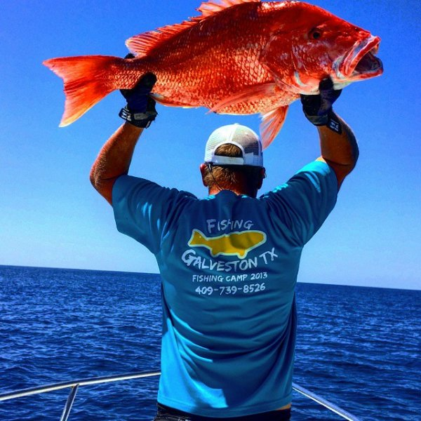 Galveston Deep Sea Fishing Charters
