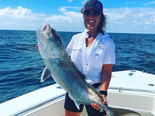 Fishing Galveston Tx The Finest