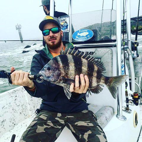 2017 Spring Fishing