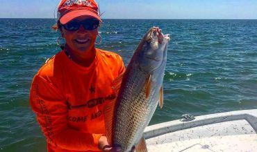 Galveston Fishing Report – May is Here and Fishing is Hot