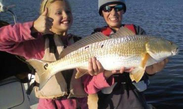 Seasons of Change & Fall Fishing the Upper Texas Gulf Coast