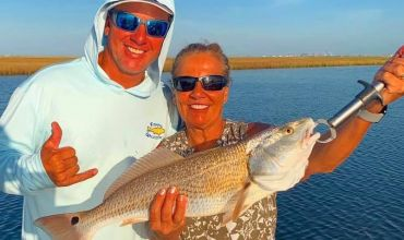 Galveston Fishing Reports – Fun Fishing for Everyone… No Matter Your Style