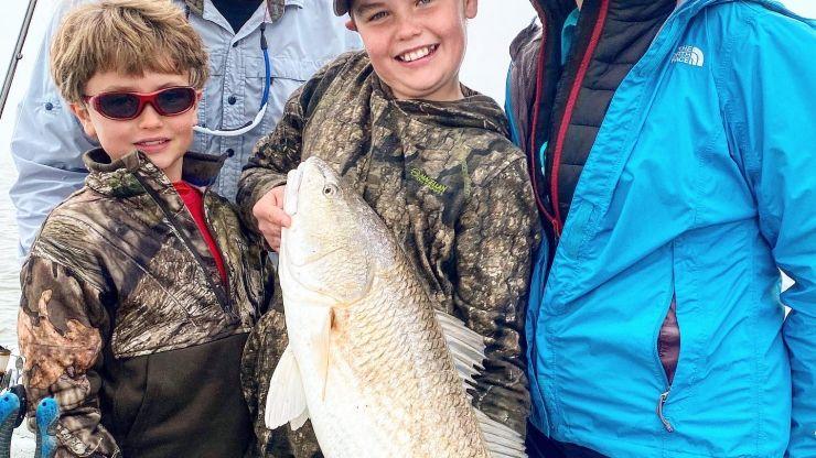 Things to Do – Galveston Spring Break Fishing 2021