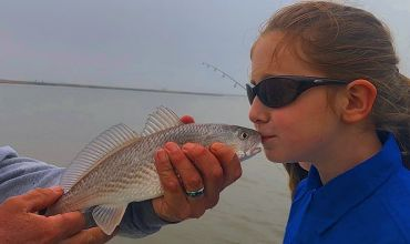 Galveston Fishing Reports – Week of Family Fishing Fun